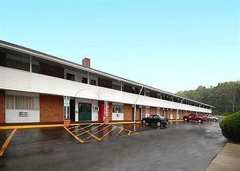 Photo of Econo Lodge Inn & Suites Northborough