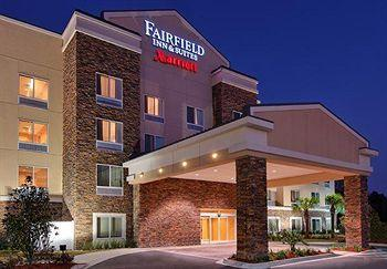 ‪Fairfield Inn & Suites Jacksonville West/Chaffee Point‬
