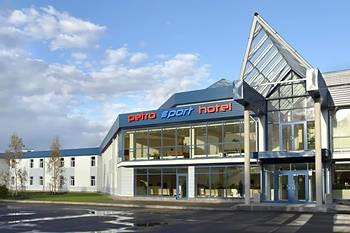 Photo of Petro Sport Hotel St. Petersburg