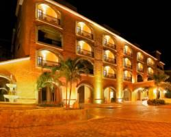 Marina Park Plaza Huatulco