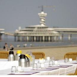 Photo of Badhotel Scheveningen The Hague