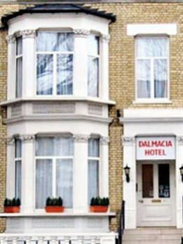 Photo of Dalmacia Hotel London
