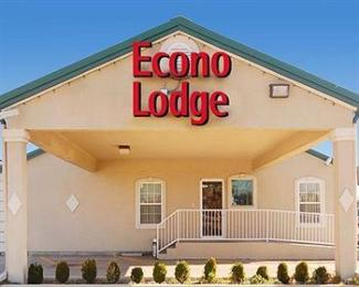 Photo of Econo Lodge Bartlesville