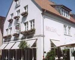 Hotel-Cafe Mueller