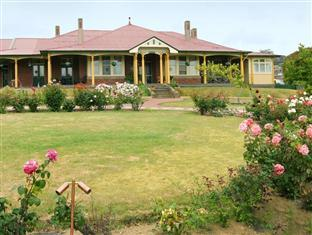 Orana House Heritage Bed & Breakfast
