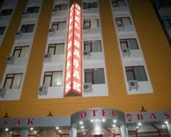 Basak Hotel