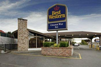 Photo of Best Western College Way Inn Mount Vernon