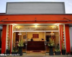 Photo of Cherry Red Hotel Medan