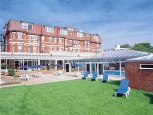 Photo of Hallmark Hotel Bournemouth