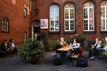 Photo of 3 Little Pigs Hostel Berlin