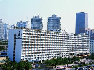 Photo of Nikko Jinglun Hotel Beijing