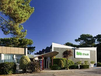 ibis Styles Lorient Caudan