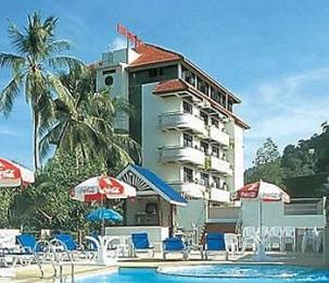 Photo of Beach Terrace Hotel Krabi Ao Nang