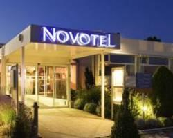 Photo of Novotel Amiens Est Boves