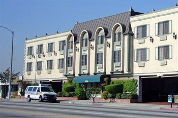 Photo of Best Western Airport Plaza Inn Inglewood