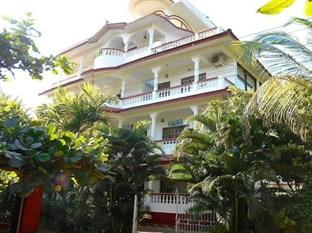White Feather Guest House