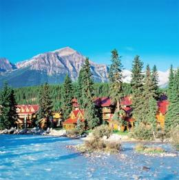 Photo of Post Hotel & Spa Lake Louise