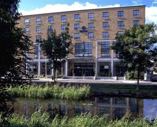 Hilton Dublin