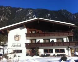 Photo of Hotel Garni Almhof Mayrhofen