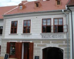 Travellers Hostel Trebic