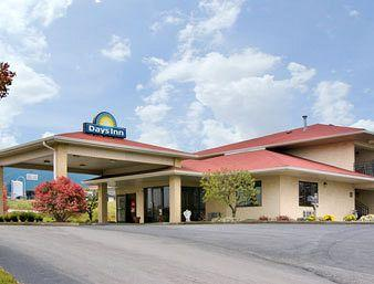 Photo of Days Inn Shelbyville