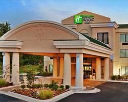 Holiday Inn Exp