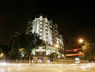 Lan Vien Hotel Hanoi