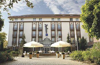 Radisson Blu Hotel, Halle-Merseburg