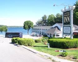 ‪Center Harbor Inn on Lake Winnipesaukee‬
