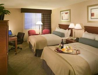 Hilton Washington DC North Gaithersburg