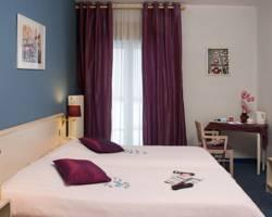 Hotel Kyriad Colmar