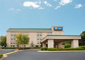 Photo of Comfort Inn Quantico Stafford