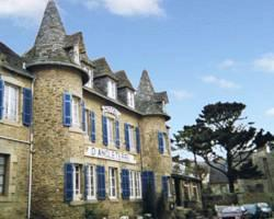 Photo of Hotel d'Angleterre Roscoff