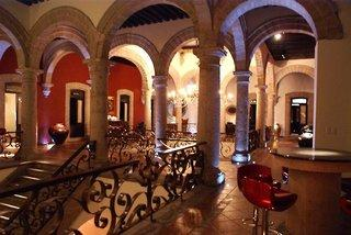 Mansion Real Morelia Hotel & Suites