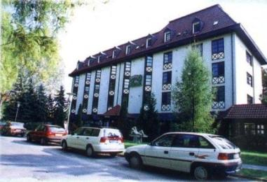 Photo of Hotel Park Gyula