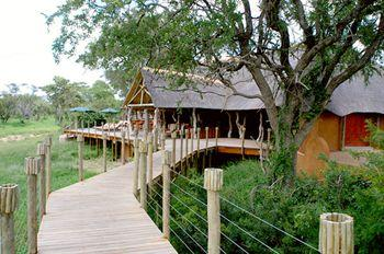 Royal Legend Safari Lodge & Spa