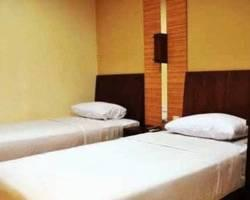Thamrin Residence Condotel
