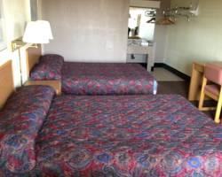 Unicity Inn & Suites