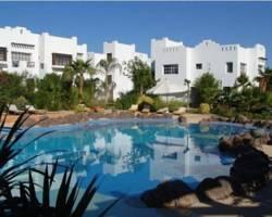 Delta Sharm Resort