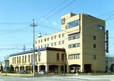 Photo of Urasa Hotel Okabe Minamiuonuma