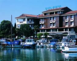 Marina Hotel