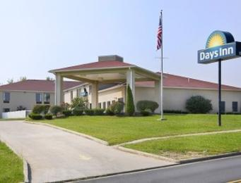 ‪Days Inn Hillsboro‬