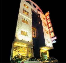 Photo of Grand Godwin Hotel New Delhi