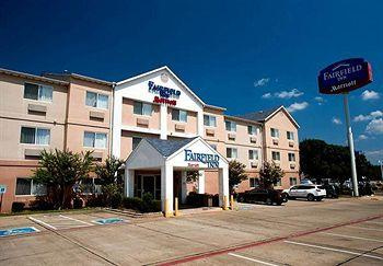 Photo of Fairfield Inn Longview