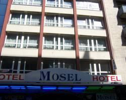 Mosel Hotel