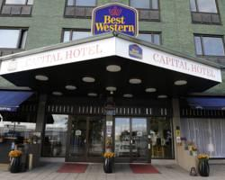 BEST WESTERN Capital Hotel