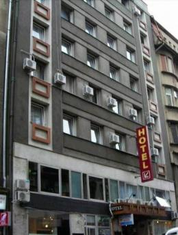 Photo of Royal Hotel Belgrade