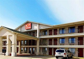 ‪Econo Lodge North Ridgeland‬