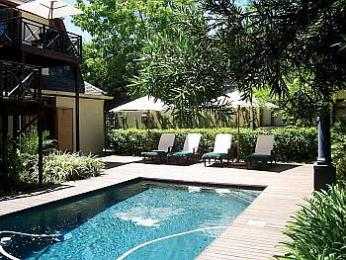 Photo of 5 Seasons Guesthouse Stellenbosch