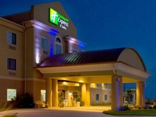 ‪Holiday Inn Express Hotel & Suites Corpus Christi NW-Calallen‬